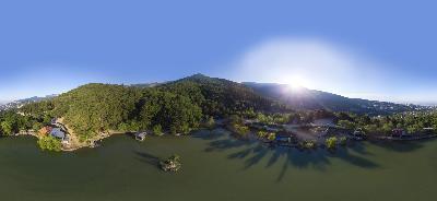 Ялта Васильевское озеро