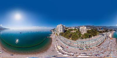 Ялта Приморский пляж