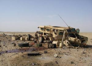 military-mines